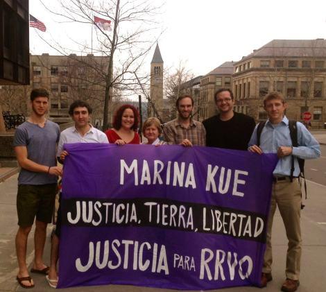 justiciamarinakue