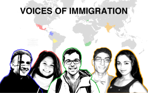 voices of immigration image