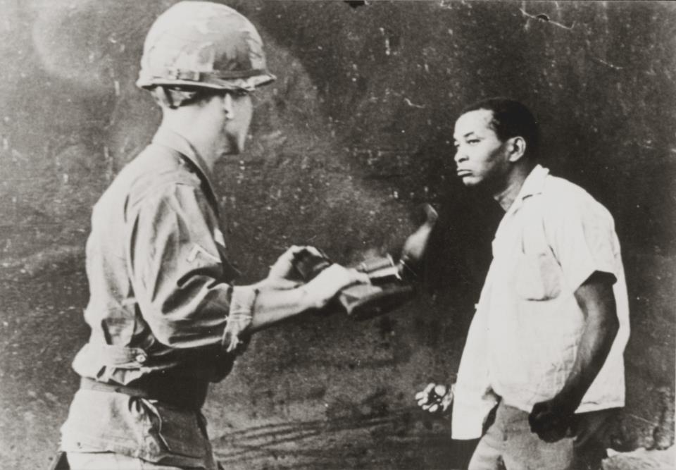 CUSLAR On TeleSUR Revolution Of 1965 Shaped Resistance In Dominican