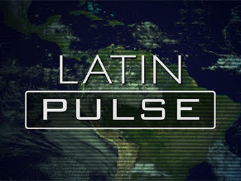 Latin Pulse-Big Type