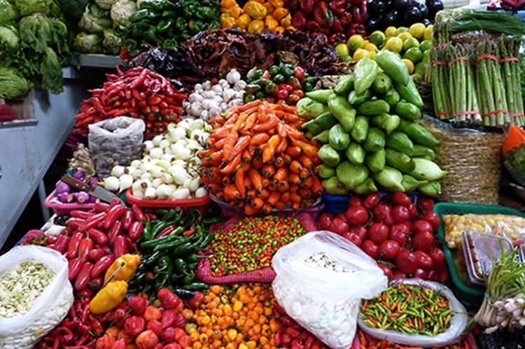 Ecuador mercado